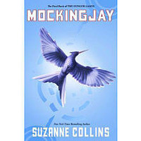 "Hunger Games Book 3: Mockingjay - Scholastic - Toys ""R"" Us"