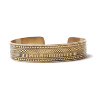 MARA LUNA BANGLE | Cleobella