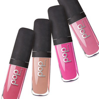 Pop Beauty Pop Gloss in Soft Raspberry