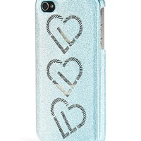 LLD Hearts IPhone® 4/4S Case