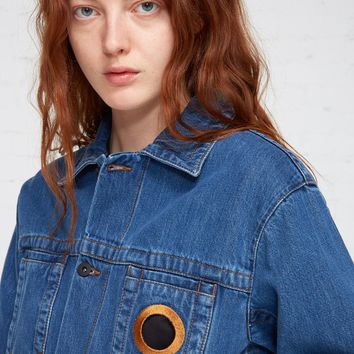 Totokaelo Denim Jacket - Craig Green - Designers - Womens