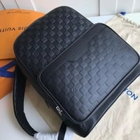 Louis Vuitton LV Fashion Shoulder bag backpack/30.0 x 39.0 x 13.0 cm