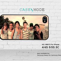 o2l iPhone5 Case, iPhone 4 case, iPhone 5C Case, iPhone5s Case, o2l iPhone Case, Phone Cases, Case for iPhone - M5072