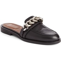 Givenchy Chain Strap Slide Loafer (Women) | Nordstrom