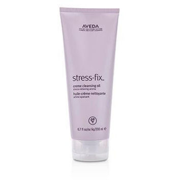 Stress Fix Creme Cleansing Oil - 200ml-6.7oz
