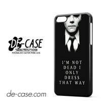 My Chemical Romance Lyrics DEAL-7536 Apple Phonecase Cover For Iphone 5C