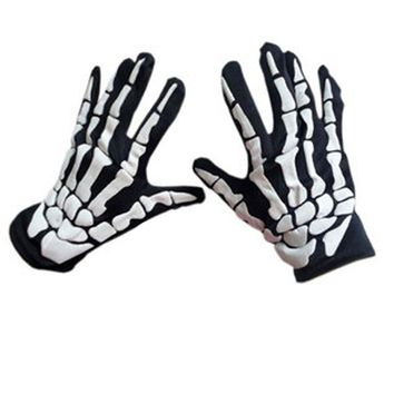 LL Men's Fashion Gloves