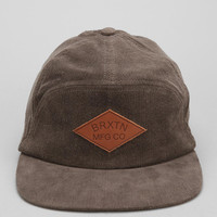 Brixton Wharf 7-Panel Hat