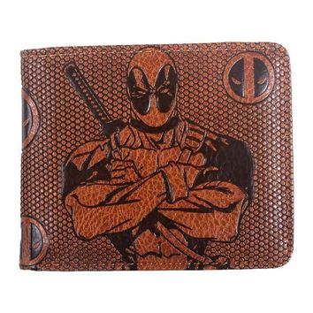 Star Wars Force Episode 1 2 3 4 5 wallet men  marvel Joker/black panther//Batman/deadpool/ vintage Wallets with card holder Zipper coin pocket purse new AT_72_6