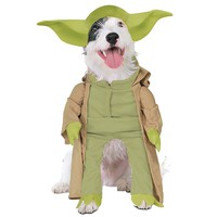 Star Wars Yoda Pet Costume, Size: