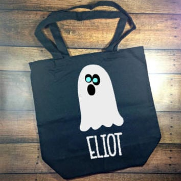 Halloween Trick Or Treat Bags Personalized.Best Personalized Halloween Bucket Products On Wanelo