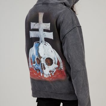 Cult of the Dead Hoodie