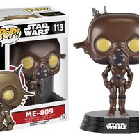 Funko POP Star Wars Episode 7 The Force Awakens ME-809 113