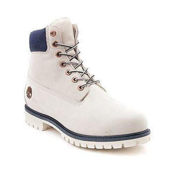 "Mens Timberland 6"" Classic Premium Boot  timberland boots for men"