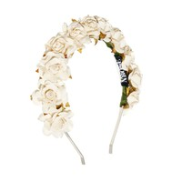 Rock 'N Rose Lilibeth Crown Headband