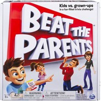 Beat the Parents - Tabletop Haven