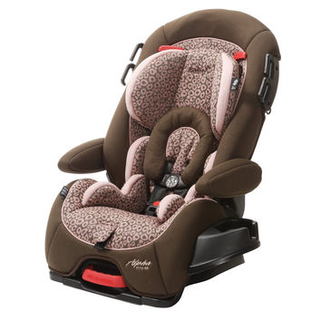 Safety 1st  Alpha Elite™ 65 Convertible Car Seat (Callie) CC081BNW