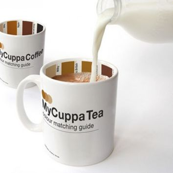 My Cuppa Coffee by Sam & Jude | Generate Design