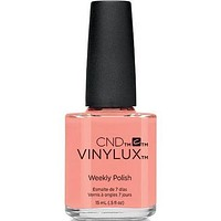 CND - Vinylux Salmon Run 0.5 oz - #181