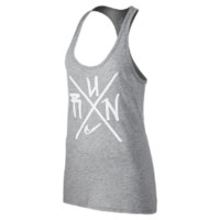 Nike Run Quadrant Women's Running Tank Top