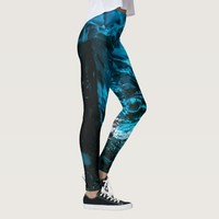 Blue Ice Legging