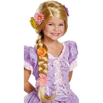 Rapunzel Prestige Wig Child