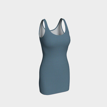 zappwaits - streak 08 Bodycon Dress