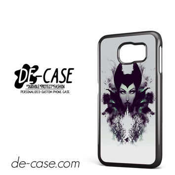 Maleficent Art DEAL-6806 Samsung Phonecase Cover For Samsung Galaxy S6 / S6 Edge / S6 Edge Plus
