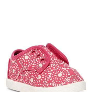 TOMS | Paseo Slip-On Sneaker (Baby, Toddler, & Little Kid) | Nordstrom Rack