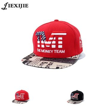 2016 Black Baseball Cap Men Snapback  Hat Women Men caps Bones Hip Hop Gorras Planas Snapback Caps Men Adjustable  capsKawaii Pokemon go  AT_89_9