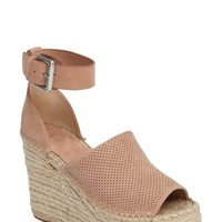 Marc Fisher LTD Adalyne Platform Wedge (Women) | Nordstrom
