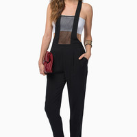 Dare You Jumpsuit $50