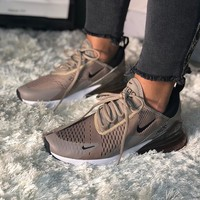 Nike Air Max 270 Men Running Shoes