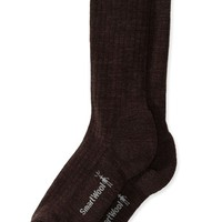 Men's SmartWool 'New Classic' Ribbed Socks,