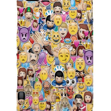 Emoji Collage Iphone, Ipod or Galaxy Case