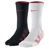Nike Store. Nike Performance Cushioned Football Socks (Extra Large/2 Pair)