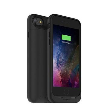 mophie juice pack wireless  - Charge Force Wireless Power - Wireless Charging Protective Battery Pack Case for iPhone 7 – Black