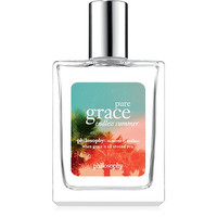 Pure Grace Endless Summer Eau de Toilette | Ulta Beauty