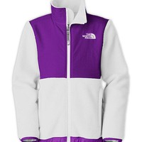 The North Face Girls' Fleece Denali Jackets