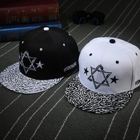 Hip-hop Hats Cotton Outdoors Casual Korean Baseball Cap [9730954627]