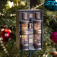 Harry Potter Olivander's Wand Shop Ornament