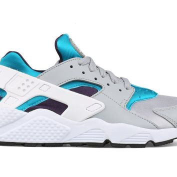 "Nike Air Huarache  ""Wolf Grey"""