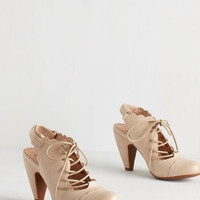 Miz Mooz Sweeten the Ideal Heel in Biscotti