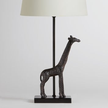 Giraffe Accent Base - World Market