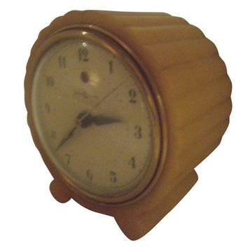 Pre-owned Art Deco General Electric Alarm Clock