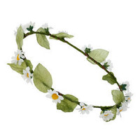 Daisy Trail Headband - Hair Accessories - Accessories - Topshop USA