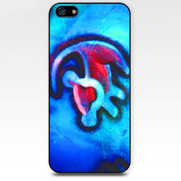 Rainbow lion colorful watercolor iphone case,ipod case,samsung galaxy case available plastic and rubber case B005
