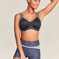 Sonic Underwire Breathable Sports Bra