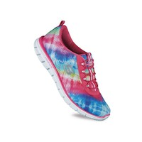 Skechers Glider - Psychedelic Women's Athletic Shoes (Purple)