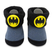 Rising Star 2-Pack Batman Bootie Set